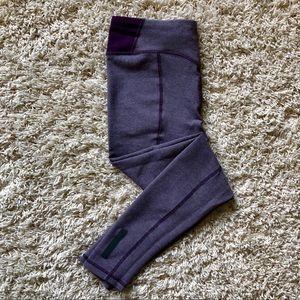 🍁SALE🍂 LUCY purple leggings
